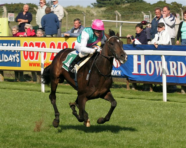 Great Yarmouth Races